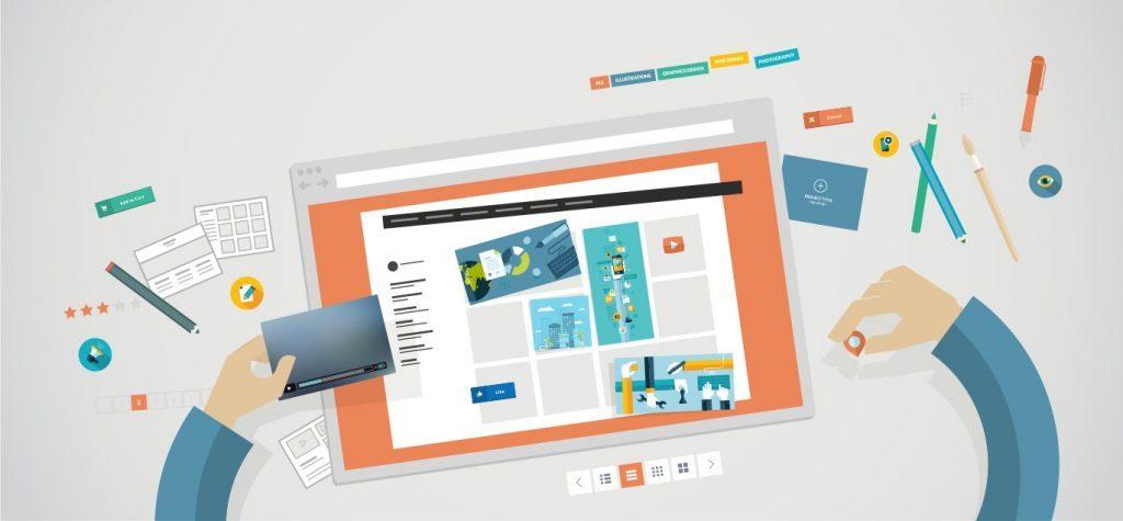 Website Open
