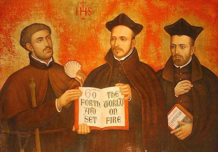 The Jesuits - Kingpins Of The Matrix