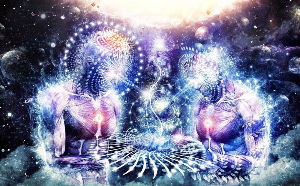 Does DMT Prove The Existence of Other Dimensions & Why Cant We Visualize More Than Three of Them?